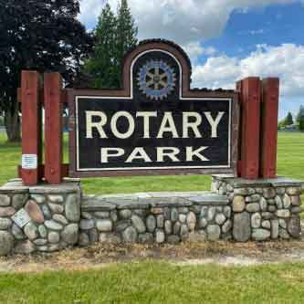 Rotary Park Burlington WA Review