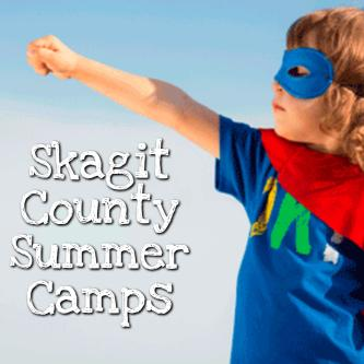 Skagit County Summer Camps Related