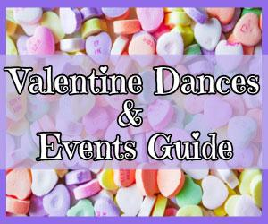 Valentine Dances & Events
