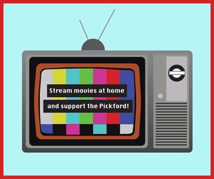 Pickford Film Center Streaming Films