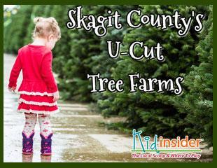 Skagit Kid Insider Tree Farms