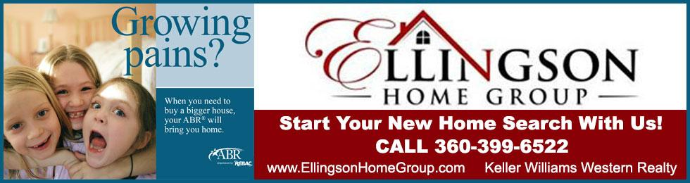 Call the Ellingson Home Group for assistance with finding your new home!