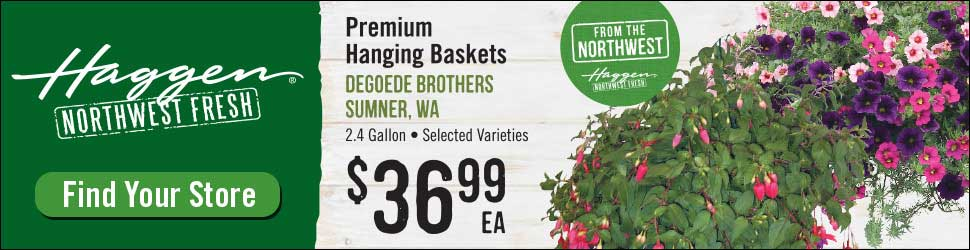 Haggen Mothers Day Baskets